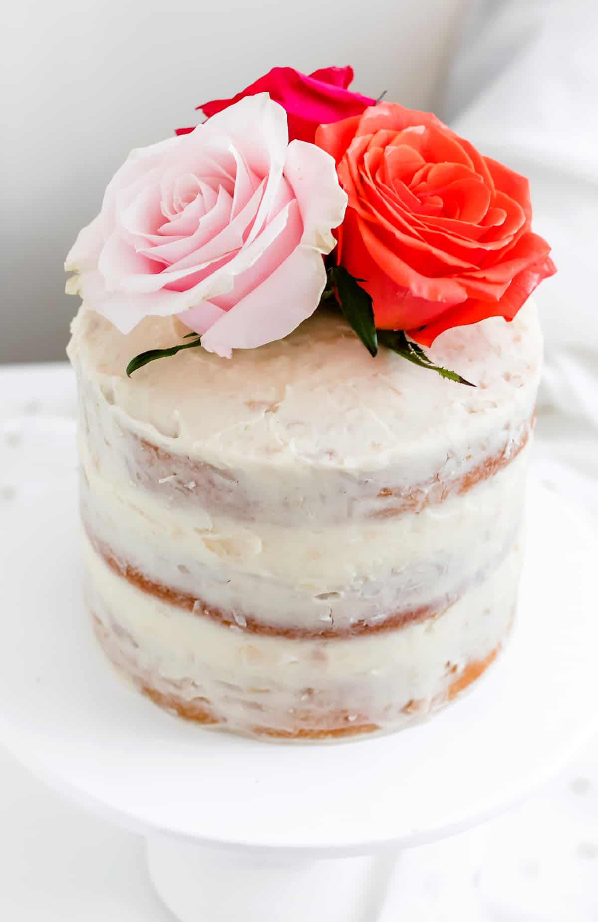 coconut layer cake white chocolate coconut almond layer cake baked ambrosia 2991